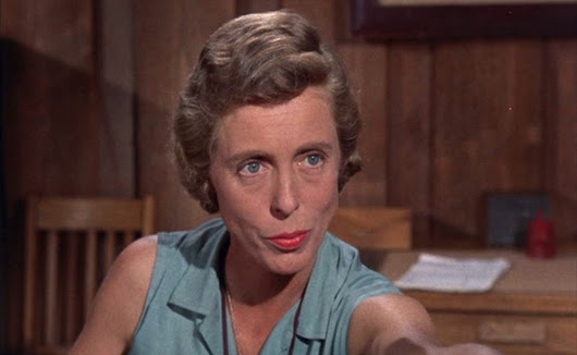 In 1989, Actress Nancy Kulp Came Out Of The Closet In The Best Way
