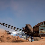 Classement ES3 Rallye de Sardaigne 2019