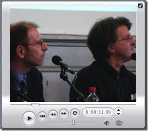 Hans-Jakob Mosimann und Peter A. Schmid