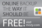 Online Backup The Way It Should Be-FREE