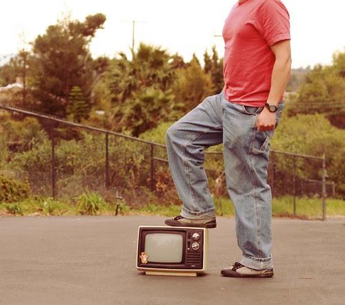 Smash Ur TV, Day 259 of 365