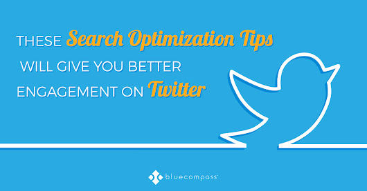 These SEO Tips Will Give You Better Engagement on Twitter