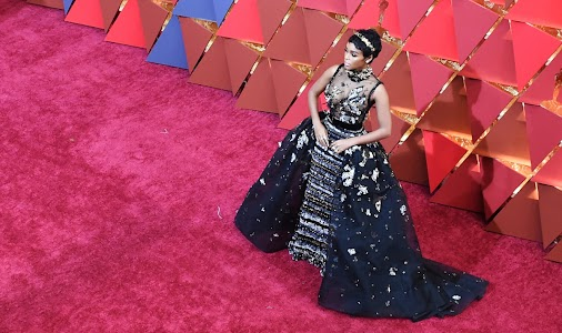 Best #Dressed #Women at the #2017 #Oscars http://ow.ly/Q4hE309ovwt  After months of red-carpet warm ...