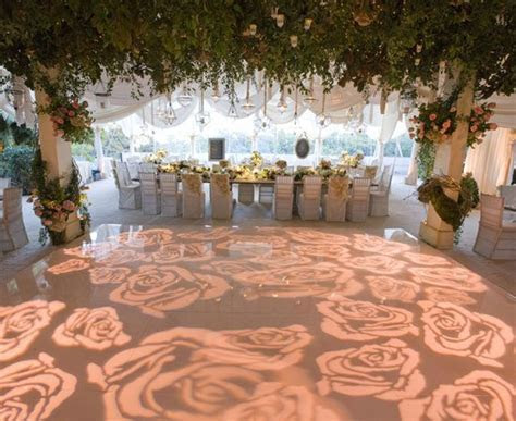 Ideas From Celebrity Wedding Planners (That You Can Copy