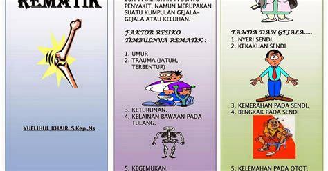 leaflet rematik ebooks yuflihul khair
