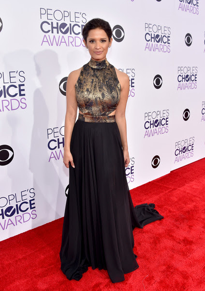 People's Choice Awards 2016 - Red Carpet