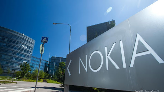 With 5G in the distance, Nokia courts Google, Facebook, Amazon and others with fastest router yet - Dallas Business Journal