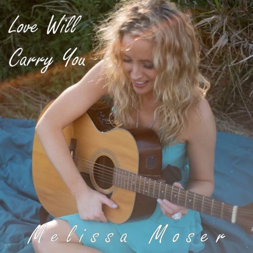 Love Will Carry You - Melissa Moser by richthomsen