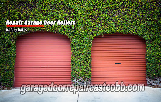 Why Your Garage Door Won't Stay Open