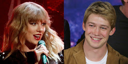 Joe Alwyn Films Taylor Swift at Jingle Ball Like a Normal