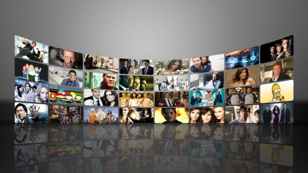 Resultat d'imatges de series
