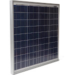 Grape Solar 50-Watt Polycrystalline Solar Panel