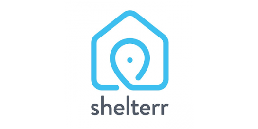 shelterr | Landing page, Rich SMS
