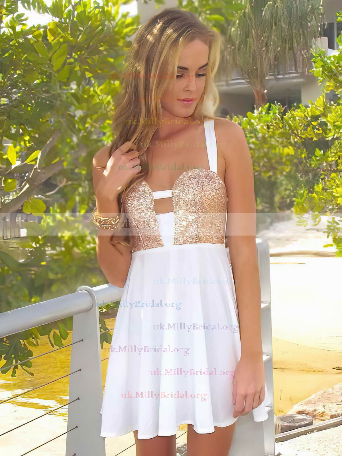 http://uk.millybridal.org/product/empire-white-sweetheart-chiffon-sequined-short-mini-casual-prom-dresses-02042066-1500.html?utm_source=minipost&utm_medium=1023&utm_campaign=blog