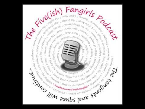 Five(ish) Fangirls Episode #146: Troma, Twitter and Too Much Talking