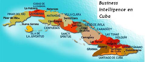 BI en Cuba