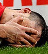 Ronaldo: Takes it on points