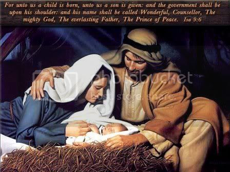 Jesus Birth Pictures, Images and Photos
