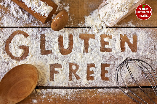 Gluten-free Food Contains High Levels of Toxic Metals - Your Health Tube