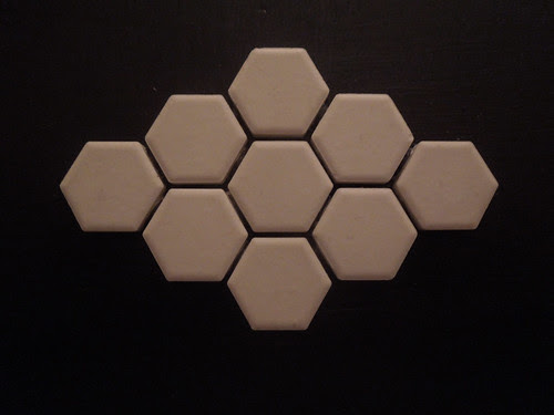 Hexagonal Awareness