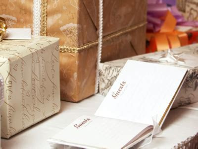 INEXPENSIVE, YET THOUGHTFUL, WEDDING GIFTS
