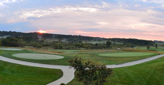 How to Improve Upon the Best – Golf Course Update « Extraordinary Homes of Northern Virginia