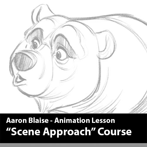 "Animation ""Scene Approach"" Course"