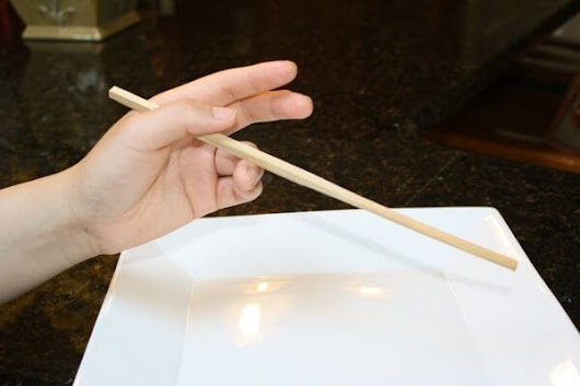 How to Use Chopsticks - The Woks of Life
