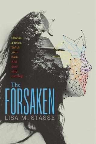 The Forsaken: The Forsaken Trilogy