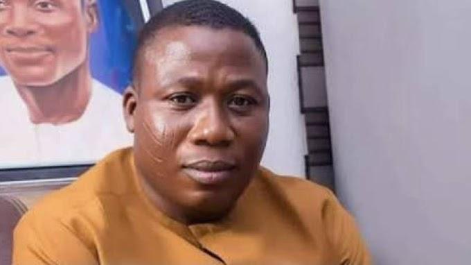Sunday Igboho rejects becoming head of Amotekun
