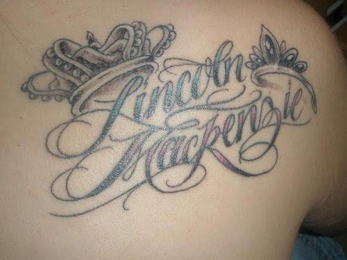 Tattoos Page 6 Babycenter