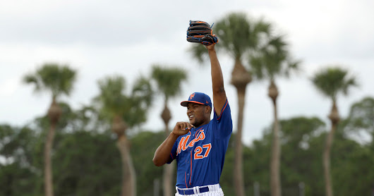 Mets' Jeurys Familia Is Said to Seek Leniency on Suspension