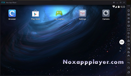 Nox App Player Download for Windows PC, Mac, Laptop
