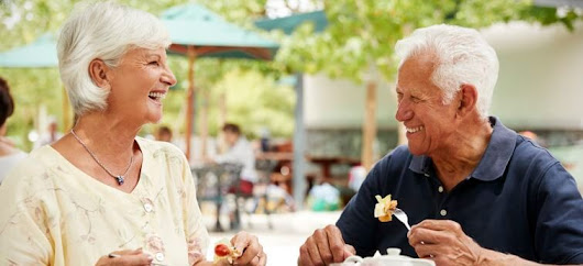 Why Senior Living Communities are Good Alternatives to Nursing Homes
