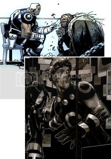 X-Men Supernova