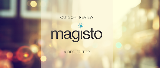 Magisto App my new best friend - The Mark Consulting