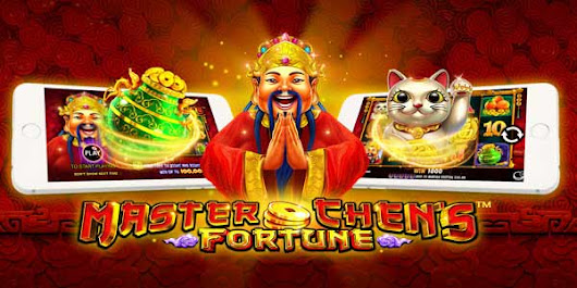 Play Master Chen's Fortune Free Slot at Slotorama