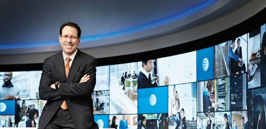 AT&T customer politely e-mails CEO, gets terse reply from AT&T lawyer