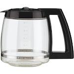 Cuisinart DCC-1200PRC Black 12-Cup Replacement Carafe, Black