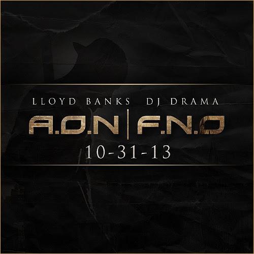 lloyd-banks-dj-drama-AONFNO