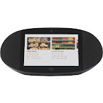 JBL - Link View with Google Assistant - Black