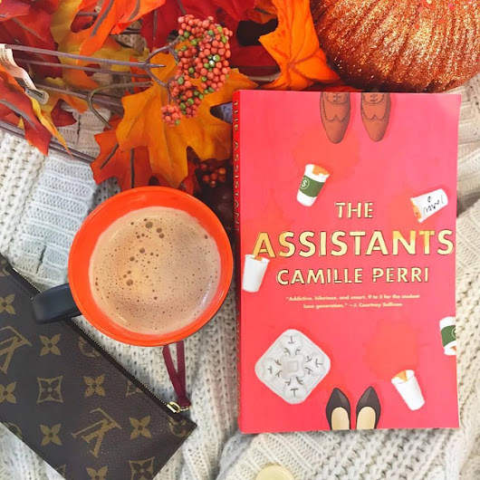 TO READ: The Assistants