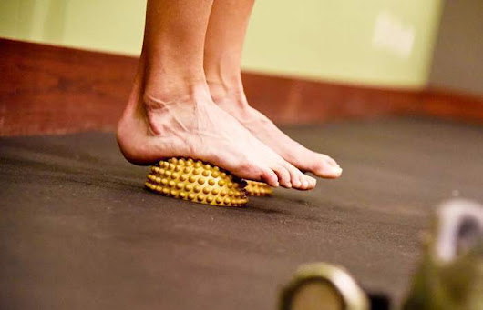 How to Build Strong and Flexible Feet — Healthy Builderz