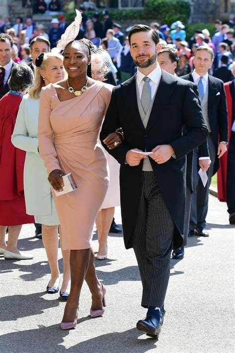 The Best Dressed Guests at the Royal Wedding   Celebrity