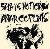 SALA DE NOTICIAS ANARKO PUNK