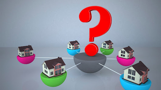 Most Common Questions from Home Sellers