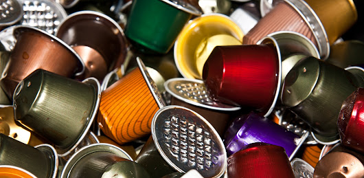 Nespresso launches curbside collection pilot for controversial coffee pods in London