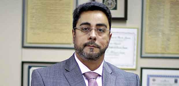 O juiz federal Marcelo Bretas, que autorizou a prisao de Sergio Cabral
