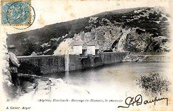 Barrage-du-Hamiz-1905