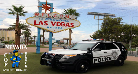 The Las Vegas Metropolitan Police Department's Long and Continuing History of Corruption and Violence